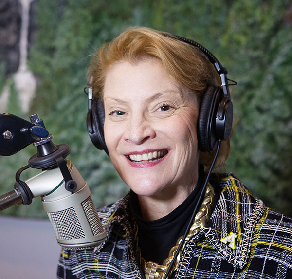 FYI Podcast: Appalachian's Chancellor Sheri Everts