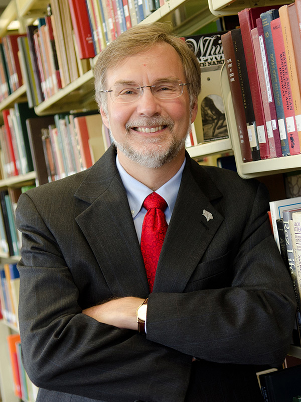 Ward named dean of libraries at Appalachian