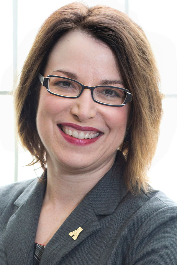 Dr. Heather Hulburt Norris named dean of the Walker College of Business