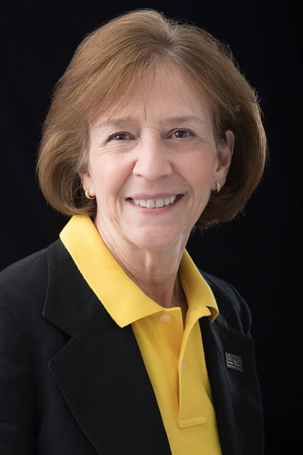 Dr. Melba Spooner named dean of the Reich College of Education